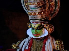 Índia - Os Encantos de Kerala