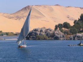 Egito - Cairo e Tesouros do Rio Nilo