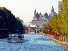 Canadá - As Paisagens da Costa Leste