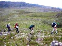 Expedição OBB - Programa FEAL na Serra do Cipó