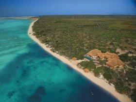 Moçambique - Azura Benguerra Island
