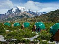 Patagonia - Ecocamp Torres del Paine - Promocional