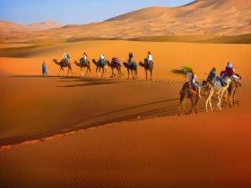 REVEILLON - Marrocos Cultural - Cidades Imperiais e Deserto do Saara
