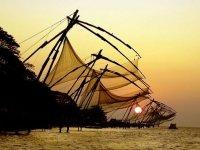 Sul da Índia Exótico