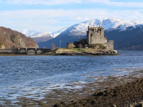 Escócia - Terras Altas Selvagens e Ilha de Skye