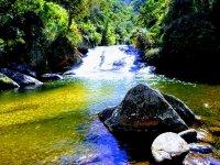 Serra da Bocaina - Cachoeira das Marrecas e Cachoeira de Santo Izidro