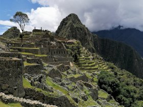 Machu Picchu Imperdível