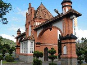 CORPUS CHRISTI - Santa Catarina - Vale Europeu