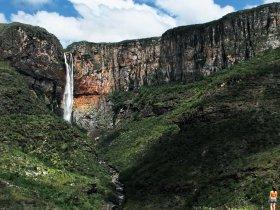 Serra do Cipó - Travessia Lapinha x Tabuleiro