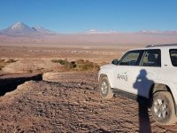 Atacama Luxo – Awasi Atacama Relais & Châteaux