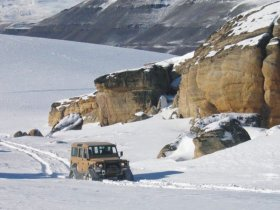 Patagônia Neve - Paisagens de El Calafate e Ushuaia