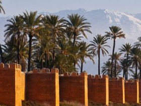 NATAL - Marrocos Cultural - Cidades Imperiais e Deserto do Saara