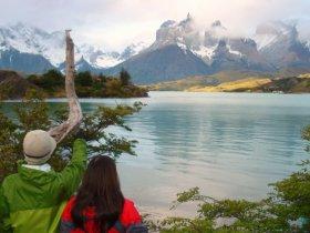 Patagonia Aventura - Circuito W Curto Torres del Paine com Ushuaia