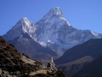 Nepal - Trekking ao Campo Base do Everest