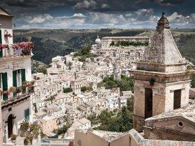 Itália Cultural - Segredos da Sicília - De Palermo a Catania