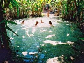 CARNAVAL - Jalapão 360º c/ Lagoa do Japonês