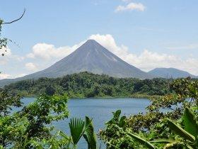 Belezas da Costa Rica