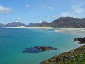 Escócia - Terras Altas, Outer Hebrides e Ilha de Skye